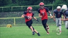 Spandau Bulldogs Football Berlin Jugend