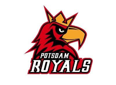 Logo Potsdam Royals